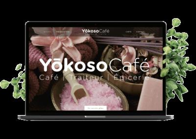 Yokoso café