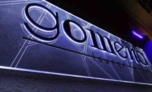 Graphiste Nice   Logo   Gomena 012