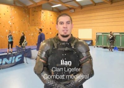GNAM – Clan Ligefer