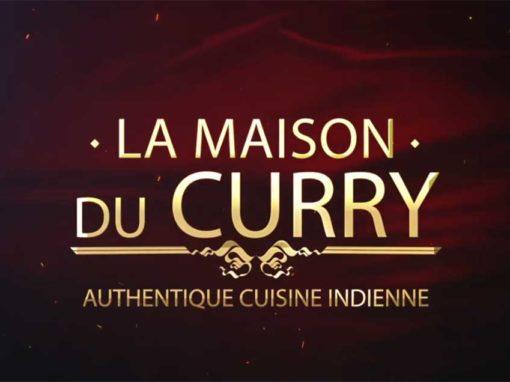 Maison du Curry