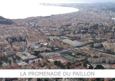 Promenade du Paillon