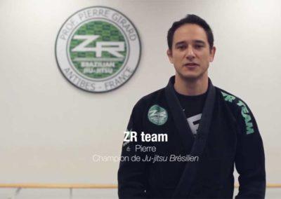 GNAM – ZR Team