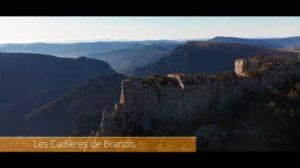 Montagne - Pilotage de drones sur Nice